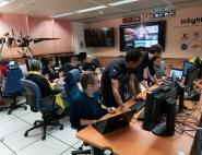 Le SISMOC (SelS on Mars Operation Center) est un centre dédié à la mission InSight, qui a pour objectif d'analyser les télémesures en provenance de Mars envoyée par le JPL, et d'élaborer les télécommandes SEIS pendant toute la durée de la mission. Le SISM